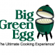 Big Green Egg Centrum Považská Bystrica