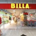 Supermarket BILLA v Piešťanoch