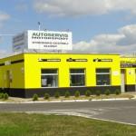 Auto Kelly Autoservis - Motorsport Senica