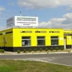 Auto Kelly Autoservis -Radoslav Illés - AUTOLINE