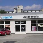 AUTOKOMPLEX autoservis