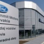 SUMMIT MOTORS autoservis