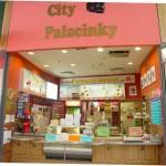 City Palacinky