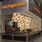 L. A. finger food