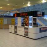 Orange OC Galéria Košice. Popis lokácie. Orange. Predávané značky · Adresa  a mapa · Otváracia doba. Orange 9bbdd8773fc