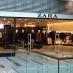 ee080164bb Predávané značky  Zara