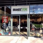 Brands Store