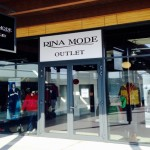 Rina Mode Outlet