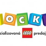 KOCKA - špecializovaná LEGO predajňa