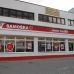 Moja Samoška