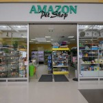 Amazon Pet Shop