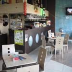 87bb245d2 Arizona Cafe — Dunajská Streda, ZOC Max Dunajská Streda ...