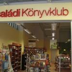 Családy Konyvklub