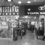 Mustang Jeans, Tom Tailor