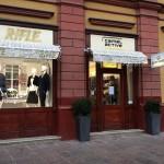 CAMEL RIFLE Košice