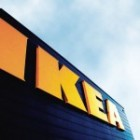 Supermarket Ikea v Bratislave