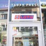 Tabak-Press