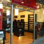 Analpa Footwear