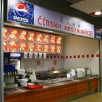 Čínska reštaurácia Tian Tian Mei Shi