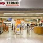 Supermarket Terno v Banskej Bystrici