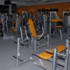 Golem Fitness Centrum