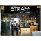Straff Cafe & Wine Bar