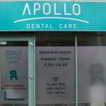 Apollo dental care