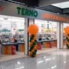 Supermarket Terno Supermarket v Bratislave