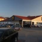 Supermarket Lidl v Banskej Bystrici