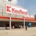 Supermarket Kaufland v Bratislave