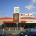 Supermarket Kaufland v Dunajskej Strede