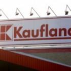 Supermarket Kaufland v Košiciach