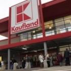 Supermarket Kaufland v Prešove