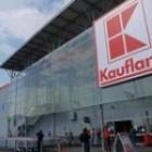 Supermarket Kaufland v Poprade