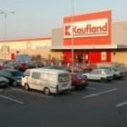Supermarket Kaufland v Zvolene