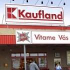 Supermarket Kaufland v Trenčíne