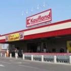 Supermarket Kaufland v Senci