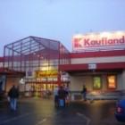Supermarket Kaufland v Komárne