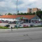Supermarket Lidl v Prievidzi