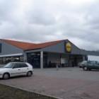 Supermarket Lidl v Ružomberku