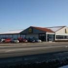 Supermarket Lidl v Šamoríne
