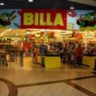 Supermarket Billa supermarket v Bratislave