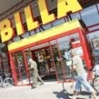 Supermarket Supermarket BILLA v Čadci