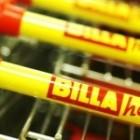 Supermarket Supermarket BILLA v Fiľakove