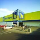 Supermarket Tesco v Komárne