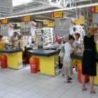 Supermarket Billa supermarket v Košiciach