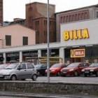 Supermarket Supermarket BILLA v Moldave nad Bodvou