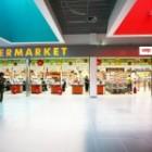 Supermarket Terno Supermarket v Trenčíne
