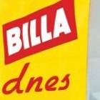 Supermarket Billa v Starej Turej