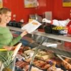 Supermarket Billa v Trenčíne
